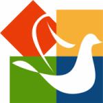 Logo da emissora Radio Santa Maria 102.3 FM