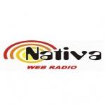 Logo da emissora Nativa Web Rádio