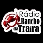 Logo da emissora Rádio Rancho da Traíra