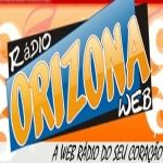 Logo da emissora Rádio Orizona Web