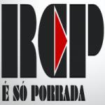 Logo da emissora Rádio RCP FM