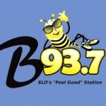 Logo da emissora Radio KYNS 93.7 FM