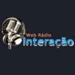 Logo da emissora Web Rádio Interação