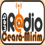 Logo da emissora Web Rádio Ceará Mirim