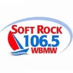 Logo da emissora Radio WBMW 106.5 FM