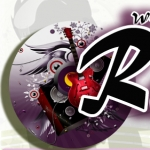 Logo da emissora R�dio Carpina Online