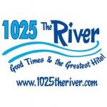 Logo da emissora Radio KACY 102.5 FM