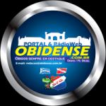 Logo da emissora Rádio Web Obidense
