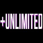 Logo da emissora Rádio Unlimited
