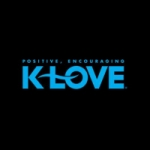 Logo da emissora Radio KLVS 107.3 FM
