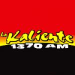 Logo da emissora Radio KZSF 1370 AM