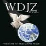 Logo da emissora WDJZ 1530 AM