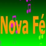 Logo da emissora Rádio Nova Fé