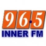 Logo da emissora Radio Inner 96.5 FM