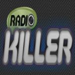 Logo da emissora Rádio Killer Brasil