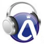 Logo da emissora R�dio Anunciadora
