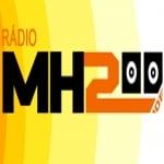 Logo da emissora Rádio Movimento Hip-Hop DF