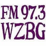Logo da emissora Radio WZBG 97.3 FM