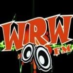 Logo da emissora R�dio WRW FM