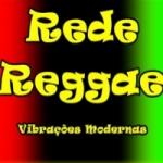 Logo da emissora Rede Reggae Brasil