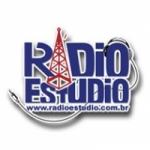 Logo da emissora Rádio Estúdio