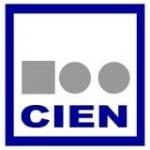 Logo da emissora Radio Cien 96.1 Brasil