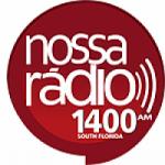 Logo da emissora Radio WFLL 1400 AM