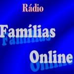 Logo da emissora R�dio Fam�lias Online