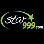 Logo da emissora WEZN 99.9 FM Star