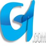 Logo da emissora R�dio G1