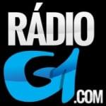 Logo da emissora Rádio G1