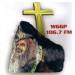 Logo da emissora WGGP 106.7 FM