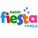 Logo da emissora Radio Fiesta 92.5 FM