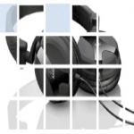Logo da emissora Rádio Ás