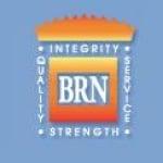 Logo da emissora Radio KARF BRN 91.5 FM