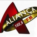 Logo da emissora R�dio Nova Esperan�a