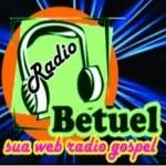 Logo da emissora Web R�dio Betuel SJC