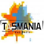 Logo da emissora Web Rádio Tasmânia