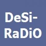 Logo da emissora Radio Desi Radio