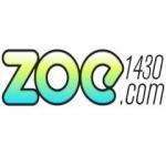 Logo da emissora WOIR 1430 AM Zoe