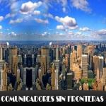 Logo da emissora Radio Comunicadores Sin Fronteras