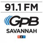 Logo da emissora Radio WABR 91.1 FM