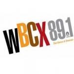 Logo da emissora Radio WBCX 89.1 FM