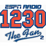 Logo da emissora Radio WFOM 1230 AM