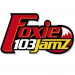 Logo da emissora Radio WFXA 103.1 FM