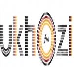 Logo da emissora Radio Ukhozi 90.8 FM