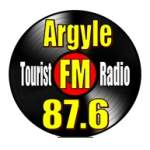 Logo da emissora Radio Lake Argyle 87.6 FM