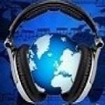 Logo da emissora Web Music FM