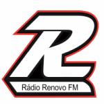 Logo da emissora Rádio Renovo
