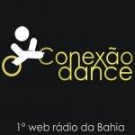 Logo da emissora R�dio Conex�o Dance